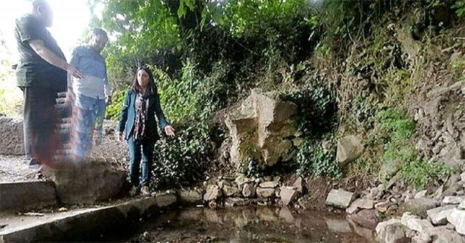 CHP Milletvekili: 8 bin yıllık tarihin üzerini örttüler!