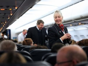 British Airways, personelini izne gönderdi