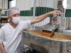 İri taneli, yağlı susamdan üretilen Fethiye tahini markalaşıyor