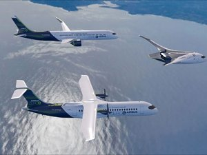 Airbus'tan Almanya ve Fransa'da sıfır emisyon geliştirme merkezleri