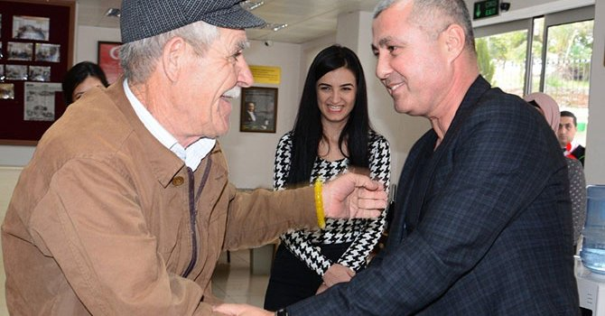 Bayram Ergün'ün Kıbrıs Lezzetleri'