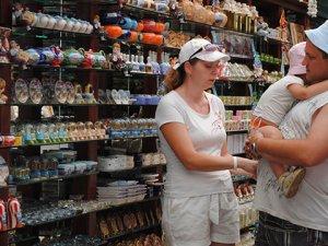 Rusların 20 yıldır tatil içinvazgeçmediği tek şehir: Alanya