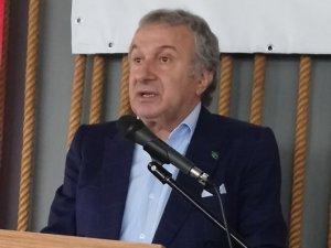 Başaran Ulusoy: Türsab'ı kimseye bırakmadık