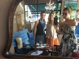 Rus turistlerin rezervasyonlarında yüzde 8'lik artış oldu