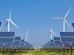 Güneşten elektrik üretiminde Avrupa'da 6'ıncısıyız''