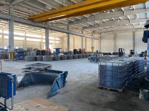 Kapatılan fabrikayı 5 milyon lira kara geçirdi