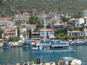 Kocaer: Kaş dalış ve arkeoloji turizminde cazibe merkezi