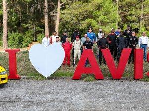 AVIS 2021 Türkiye Tırmanma Şampiyonası İzmir'de başladı