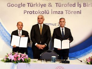 Google ve TÜROFED'den turizmde dijitalleşmede işbirliği