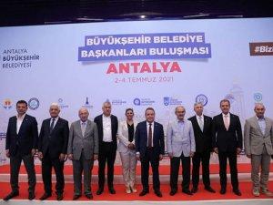 Anuga'nın onur konuğu Türkiye