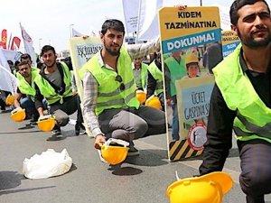 Türkiye işçi haklarında en kötü 10 ülke arasına girdi