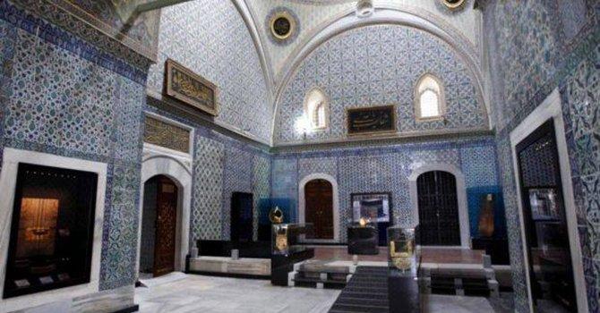 Antalya'ya 6,5 milyon turist
