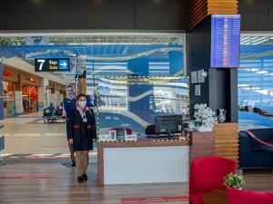 SunExpress'tenAntalya Havalimanı'nda indirimli lounge hizmeti