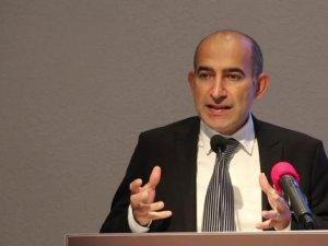 Boğaziçi Üniversitesi Rektörü Melih Bulu görevden alındı