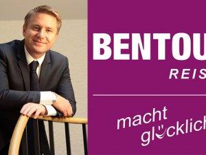 Bentour Reisen yeni özel Havalimani Hizmet Servisi