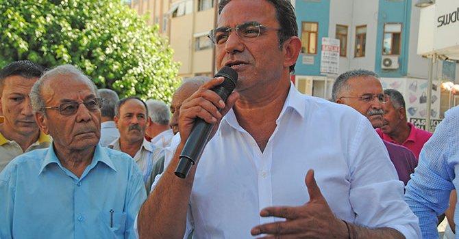 Ankara Garı'nın Sesi etkinliği