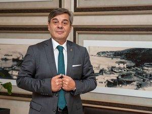 Atila Manav Dedeman Zonguldak'in genel müdürü oldu