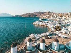 Yunanistan'da Kovid-19'da günlük vaka sayısı bir ayda 10 katına çıktı