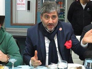 Emin Çakmak: Türsab'ta acentelere dijital çözüm