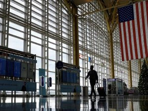 ABD havayollarında uçak içi saldırganlıklar % 500 arttı