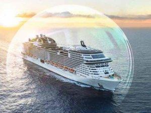 MSC Cruises'dan 'Pandemi Boyunca Gezinmek' raporu