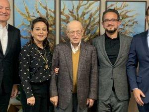 Esas Holding'in kurucusu Şevket Sabancı, 85 yaşında yaşamını yitirdi