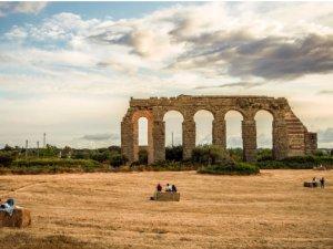 Eski Romalıların mutfağını 21'inci yüzyıla taşıdı