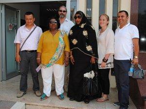 Sezonunun gözde turistleri gurbetçiler ile Araplar oldu