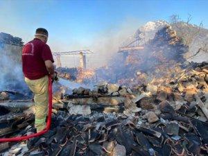 Manavgat'ta felaketin boyutu gün ağarınca ortaya çıktı!
