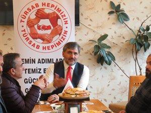 Emin Çakmak: Türsab'ta birleşme hayal oldu