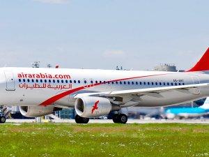 Air Arabia, BAE ile İzmir'i bağlayacak