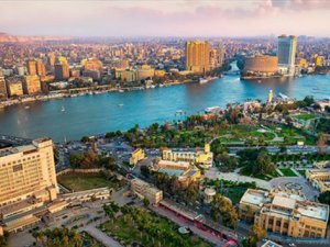 2021'de Afrika'da yatırım yapılacak ilk 10 ülke