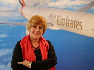 Emirates, Türkiye'deki verdiği hizmetlerin 34. yılını kutluyor!
