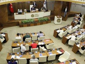 Antalya Büyükşehir Meclisi 'yardım' için olağanüstü toplanıyor