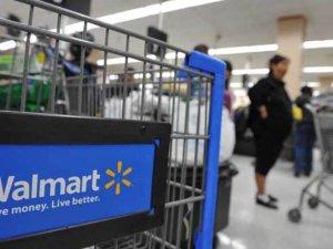 ABD'li perakende devi Walmart'ın çalışanları için aşı mecburiyeti