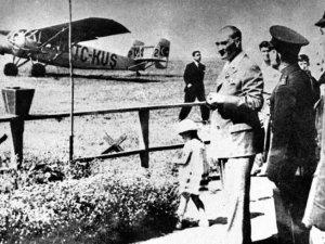 Mustafa Kemal Atatürk'ün kurduğu THK nasıl batırıldı?