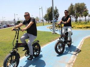 Türkiye 2021 yılının ilk 6 ayında 92 ülkeye bisiklet ihraç etti