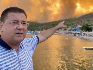 """Milas Belediye BaşkanıTokat: """"Derhal Çökertme'yi terk edin!"""""""