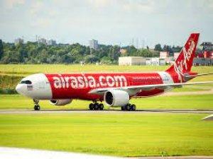 Thai AirAsia finansal zorluklardan uçuşlarını durdurdu!