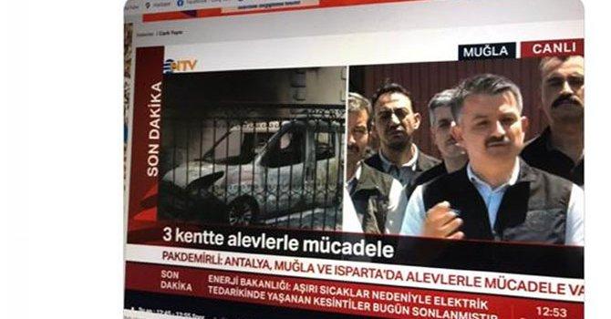 Hindistan'da iki Türk kurtarıldı