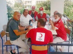 Antalya 'Shemall Halk Koşusu'