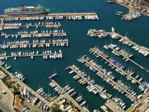 Kalamış Yat Limanı ihalesi tekliftarihi uzadı