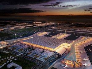3. Havalimanı29 Ekim'de hizmete giriyor
