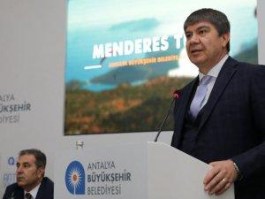 'Antalya Seni Bekliyor' 20 milyon turist bekleniyor