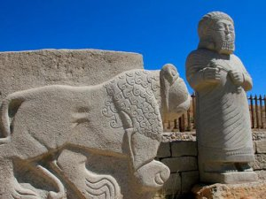 Arslantepe Höyüğü UNESCO Dünya Mirası Listesinde