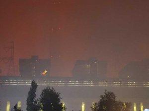 Termik santralin yanması ile ortaya ölümcül gazlar çıkacak