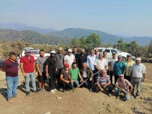 Başkan Şükrü Sözen: Ormanların korunması köylüye verilmeli