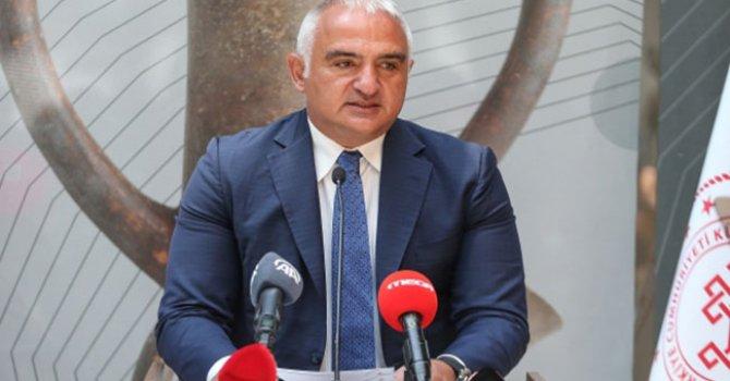 Bitlis Nemrut'a otel yapacak