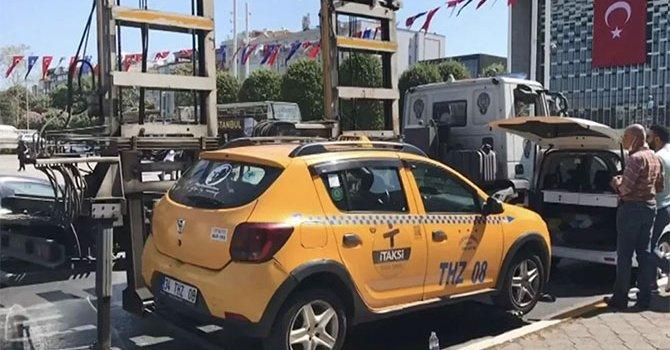 Cennet Süzer, Beşiktaş adayı
