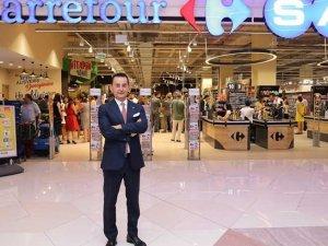 Finansını güçlendiren CarrefourSA, yatırımlarına devam ediyor